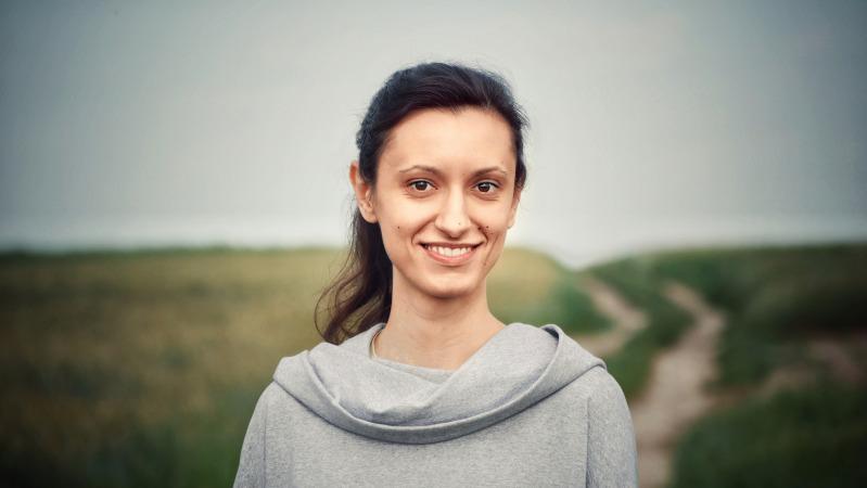 Zuzanna Marciniak