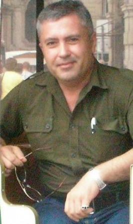 Александр Коробкин