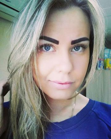 Валерия Саенко