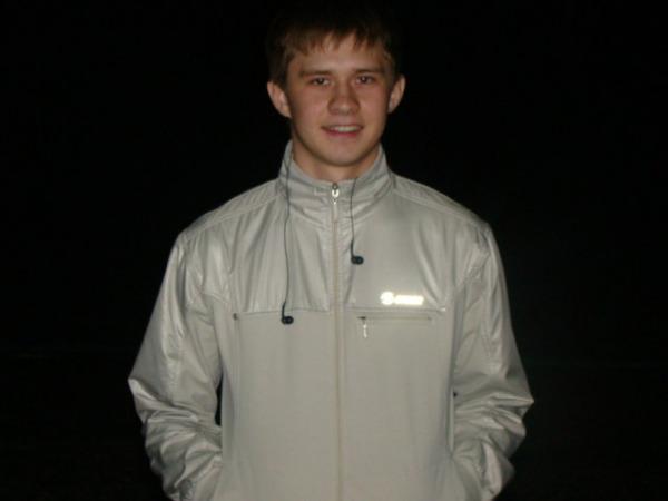 Валерий Чайкин