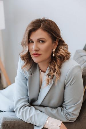 Наталия Иченко