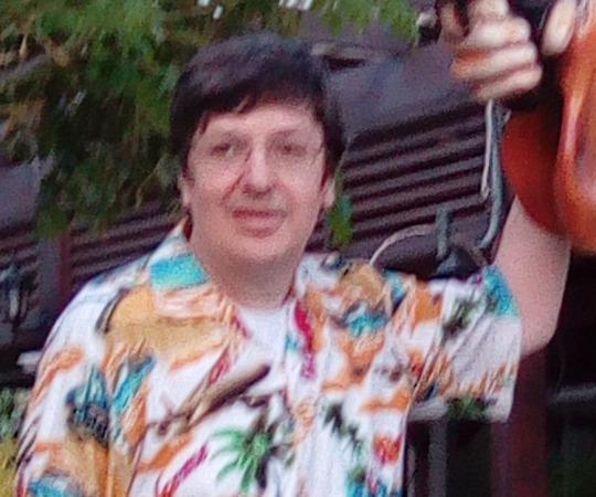 Павел Гнесюк