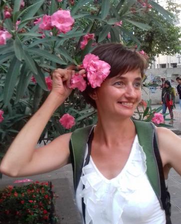 Тамила Иванченко
