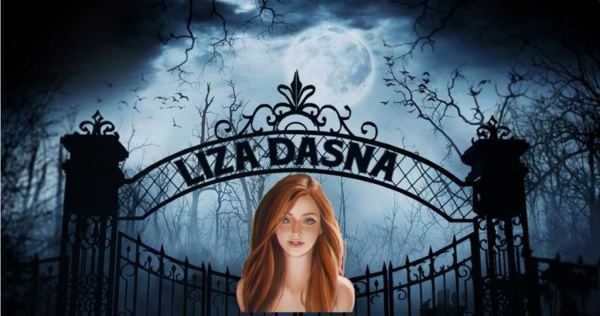 Лиза Дасна