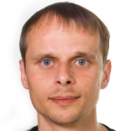 Дмитрий Бакунович