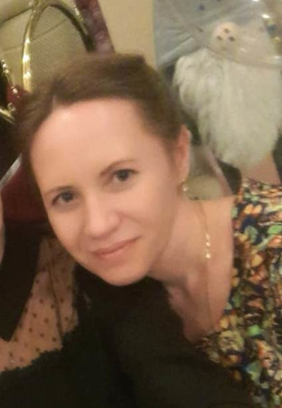 Наталья Мишкичева