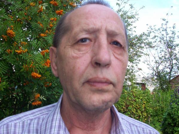 Александр Мурашко