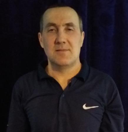 Николай Трясцын