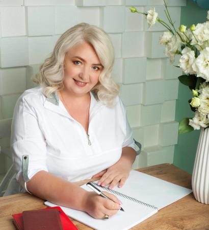 Людмила Венгер