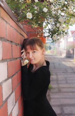 Анастасия Орлова