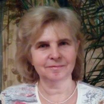 Марина Мищенко