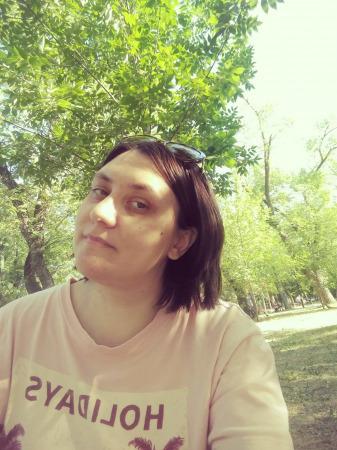 Oksana Chikalo