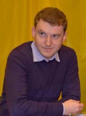 Олег Симакин