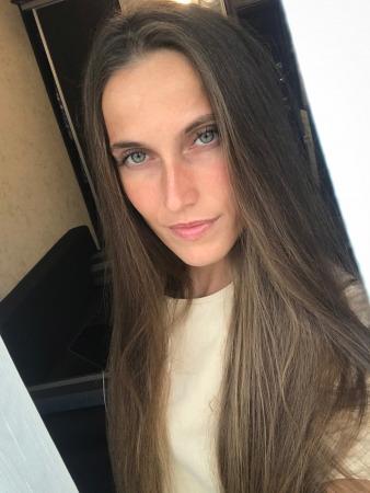 Анна Михалева