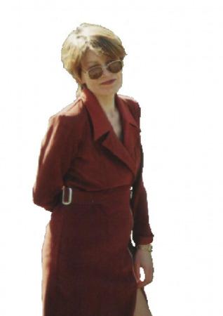 Татьяна Желтенко