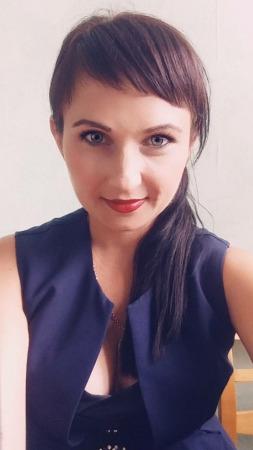 Лилия Куприяшкина