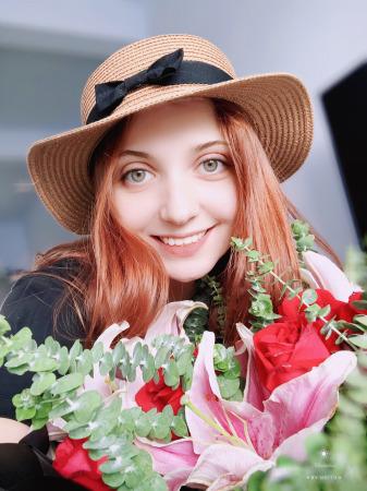 Татьяна Ма