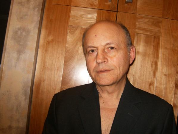 Алекс Гарлев