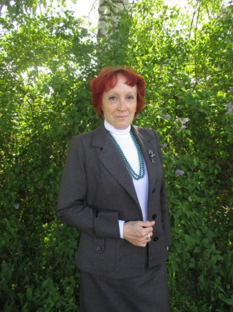 Анна Зубавина
