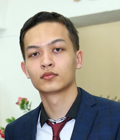 Нарша Булгакбаев