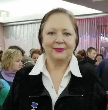 Нина Дитинич