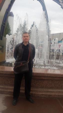 Игорь Кадаев