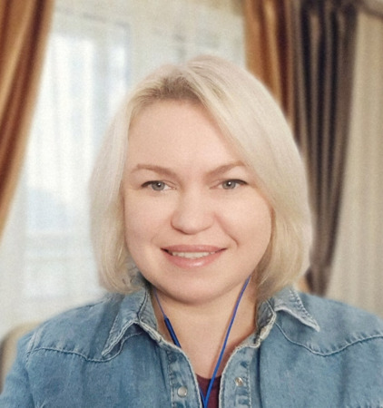 Людмила Индра