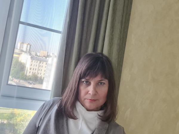 Марина Ильина