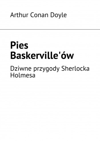 Pies Baskerville»ów