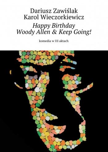 Przejrzeć Woody'ego Allena