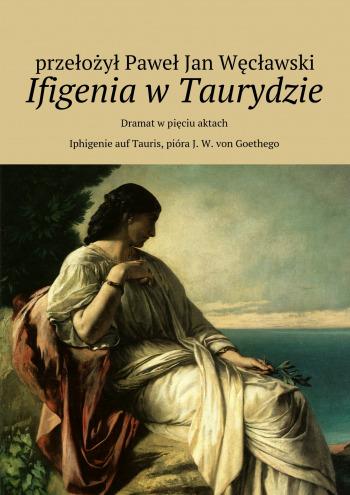 Ifigenia wTaurydzie