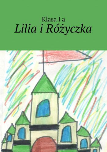 Lilia iRóżyczka