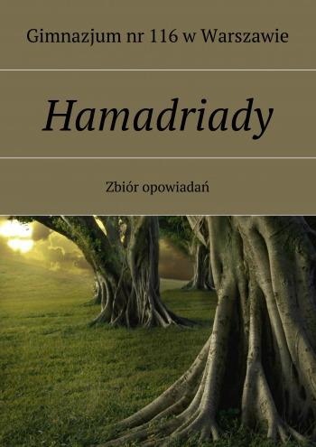 Hamadriady
