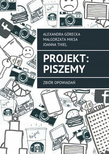 Projekt: PISZEMY