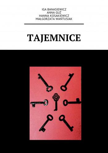 TAJEMNICE