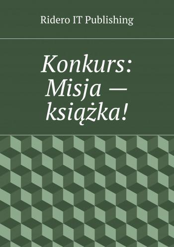 Konkurs: Misja— książka!