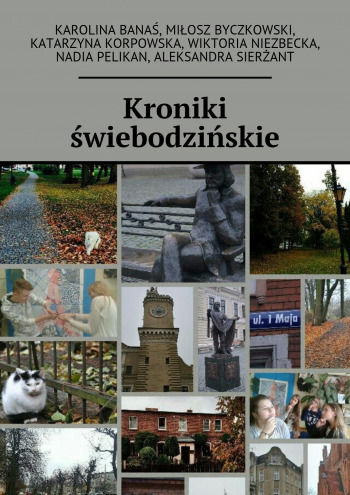Kroniki świebodzińskie