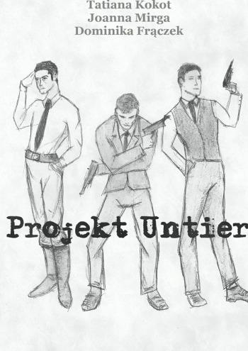 Projekt Untier