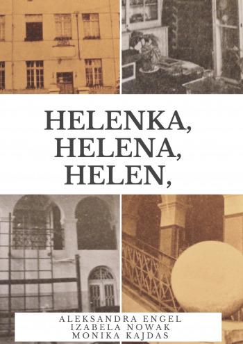 Helenka Helena Helen