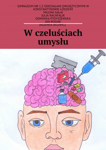 Wczeluściach umysłu