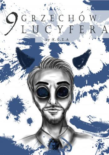 9 Grzechów Lucyfera