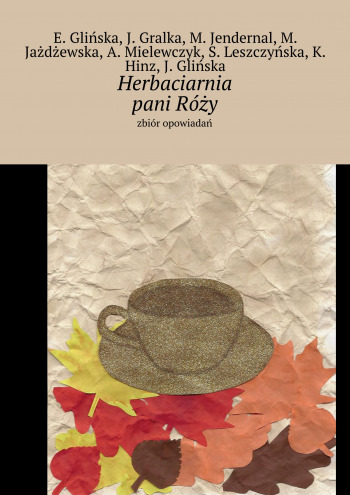 Herbaciarnia pani Róży