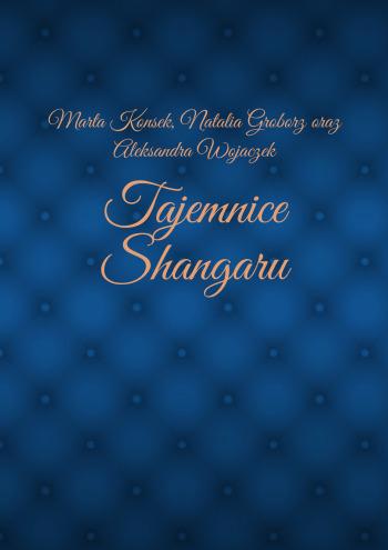 Tajemnice Shangaru