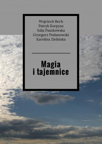 Magia itajemnice