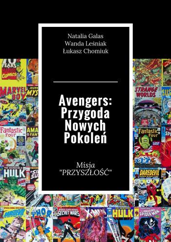 Avengers: Przygoda Nowych Pokoleń