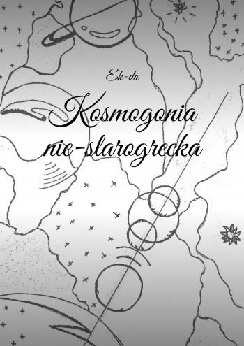Kosmogonia nie-starogrecka
