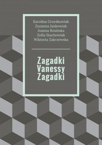 Zagadki Vanessy Zagadki