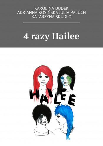 4 razy Hailee