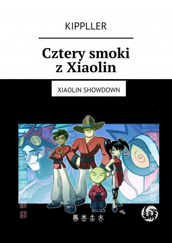 Cztery smoki z Xiaolin