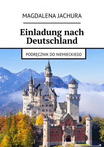 Einladung nach Deutschland